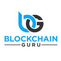 Blockchain Guru white BG Linkedin.png