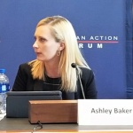 Profile picture of Ashley Baker
