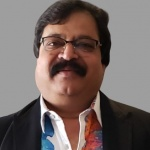 Profile picture of DR. SINDHU BHASKAR