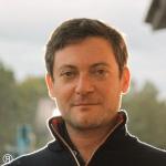 Profile picture of Eugene Morozov