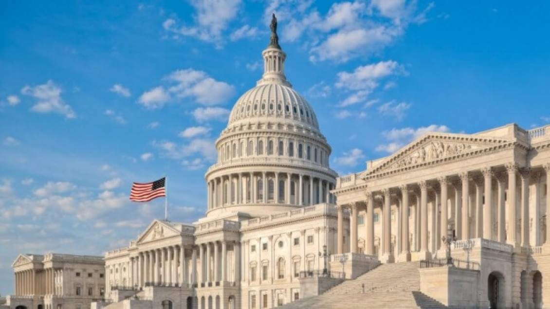 US Congress Buildings