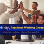Group logo of Government Regulators (Regulator Working Group)