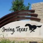 Group logo of Irving, TX